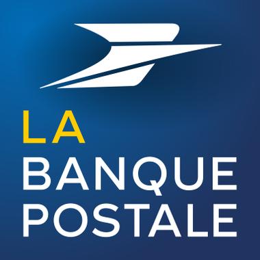 A notre partenaire la Banque postale : un grand Merci