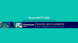 Bruno METTLING