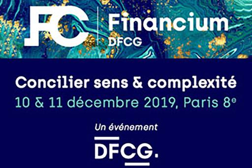 Financium 2019 - Les temps forts