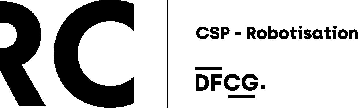 Groupe CSP/robotisation