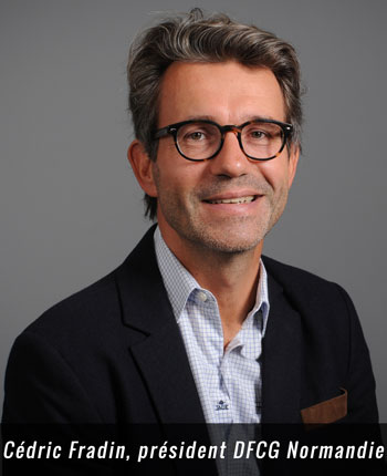 Cédric FRADIN