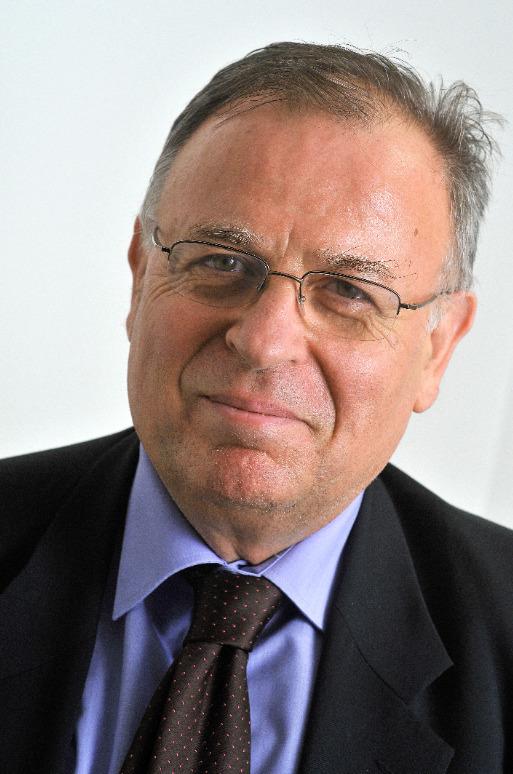 Denis Molho