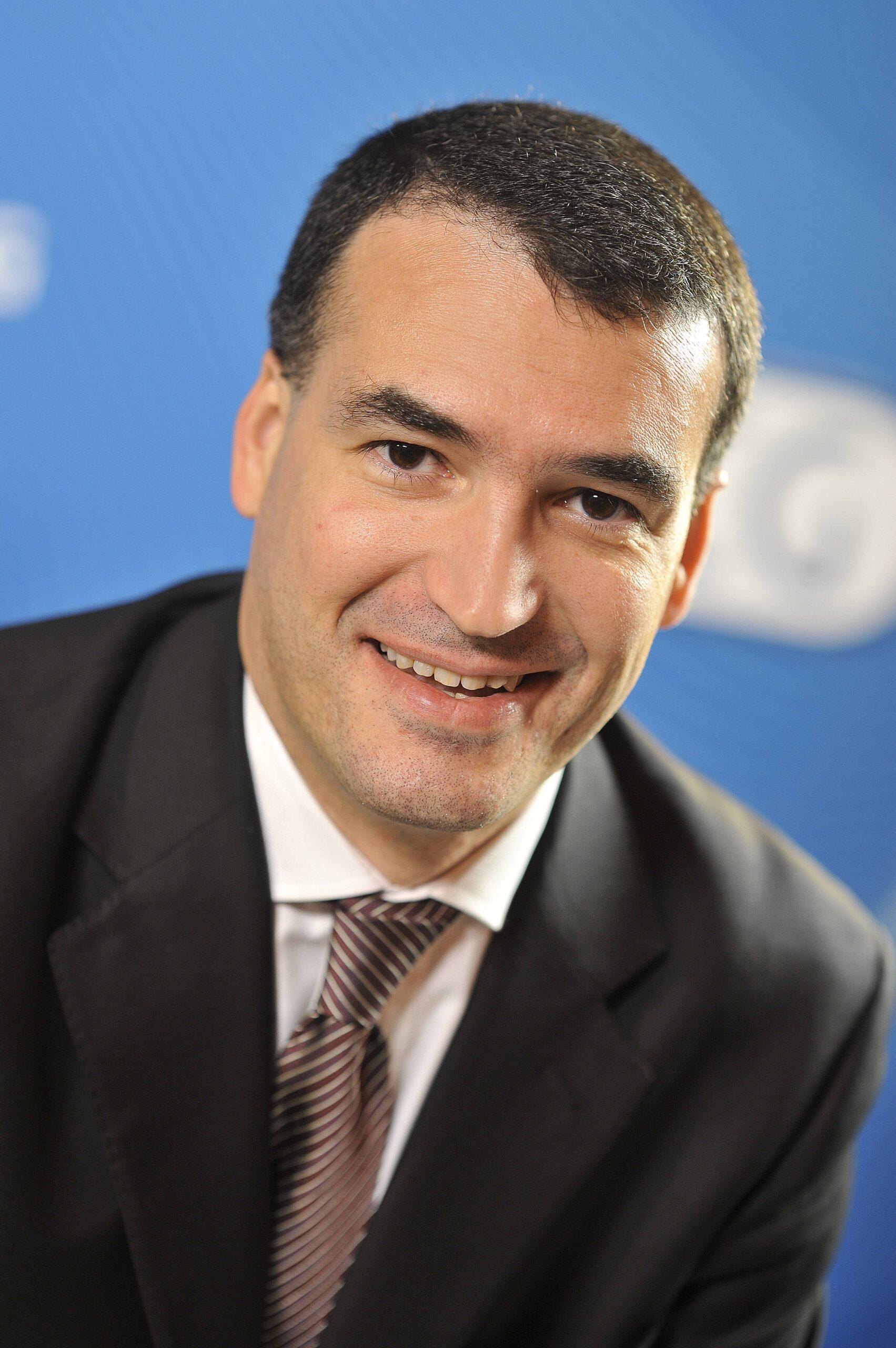 Benoit GANNE