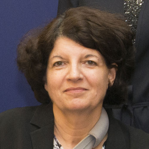Marie-Hélène Pebayle