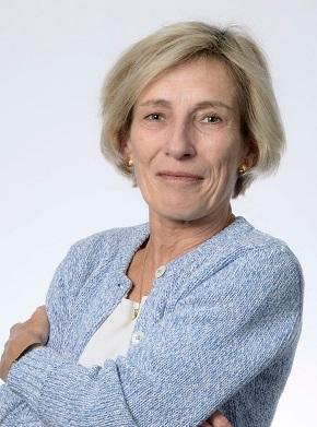 Marie-Hélène MAROT