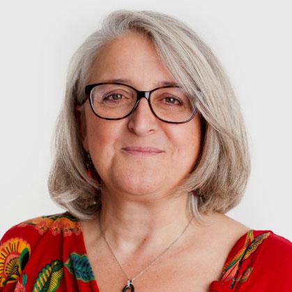 Patricia Larivière