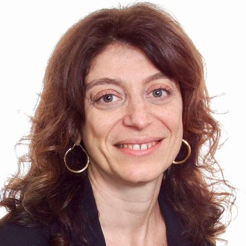 Sibylle BLUMENFELD
