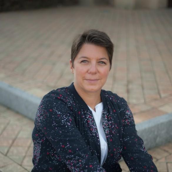 Sonia MAREC