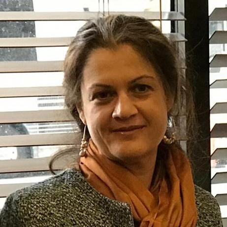 Fabienne HOARAU