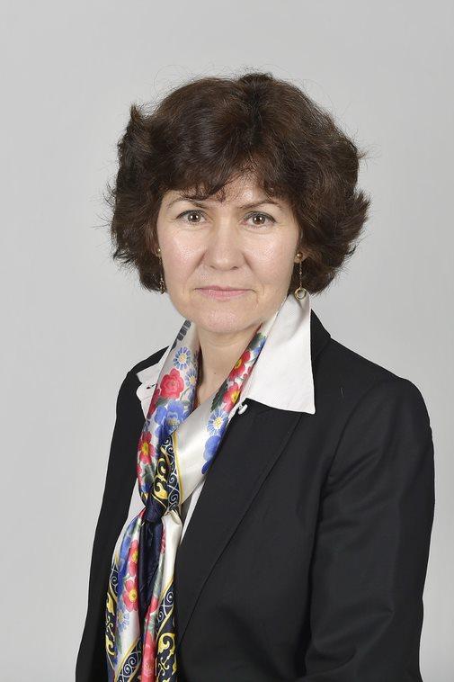 Véronique FOUQUE