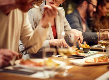DFCG Avenir : déjeuner de l'automne