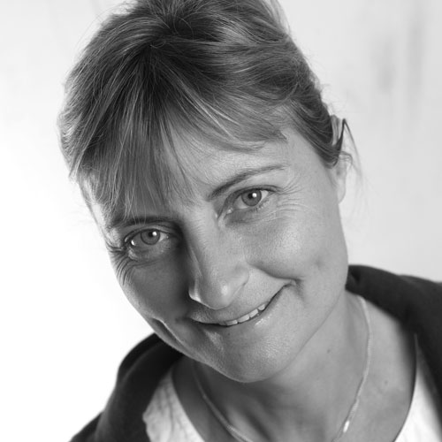 Isabelle Crouzille