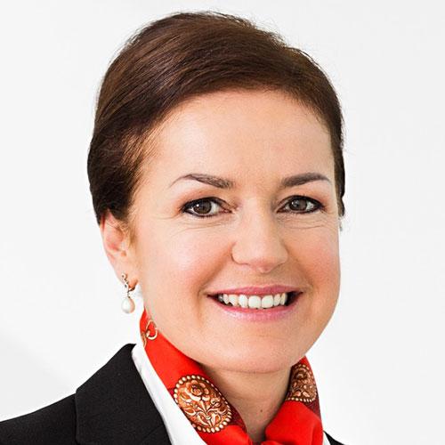 Judith Hartmann