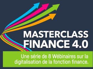 Masterclass finance 4.0 : épisode 1 #exploration