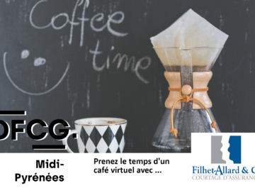 Web café : Les tensions sur le marché de l'assurance dans la perspective des renouvellements de contrat fin 2020