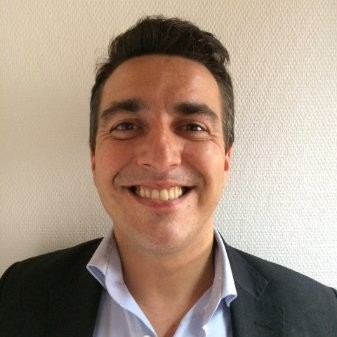 Mickaël Contreras
